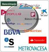 bancos y inmobiliarias mas de lo mismo
