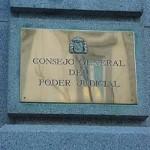 icono Consejo GenEral del Poder Judicial